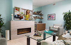 Living Areas Design
